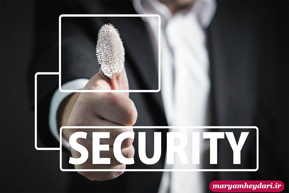 خط مشی و سیاست حریم خصوصی کاربران سایت